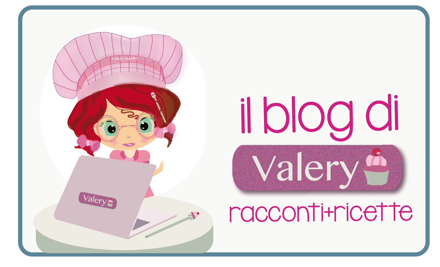Blog di Valery